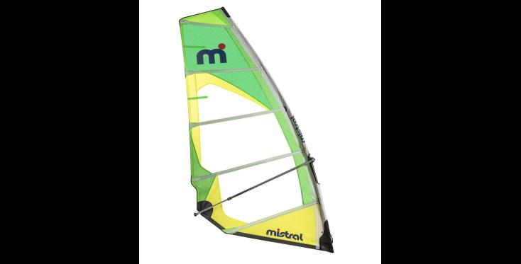 Zonda 6 5 Greement Windsurf Mistral Direct Sailing